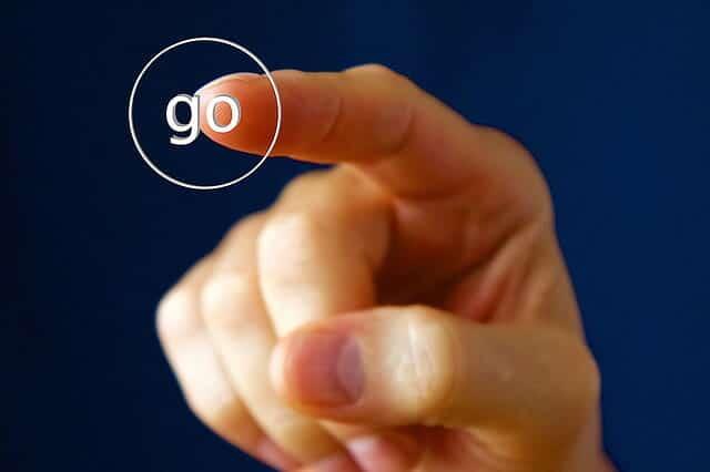 כרטיס ביקור דיגיטלי להפצה מהירה בלחיצת כפתור פשוטה