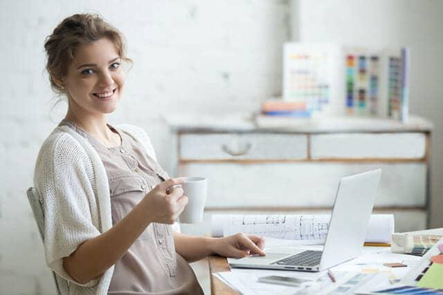 כרטיס ביקור דיגיטלי לעסקים קטנים